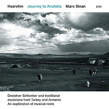 Hasretim – Journey To Anatolia (Live)