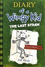 Diary of a Wimpy Kid # 3 - The Last Straw de Jeff Kinney