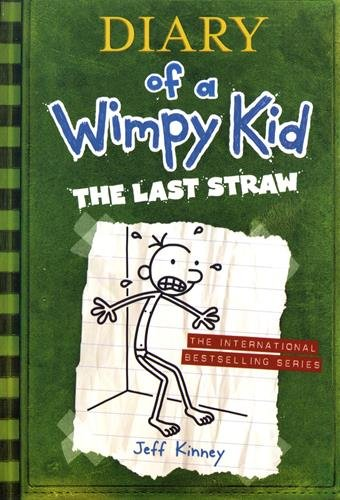 Diary of a Wimpy Kid # 3