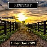 Kentucky Calendar 2021