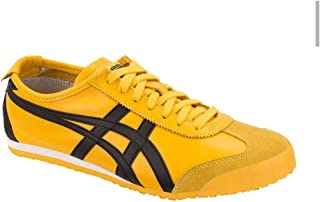 Tiger Onitsuka Yellow Shoe Orignal