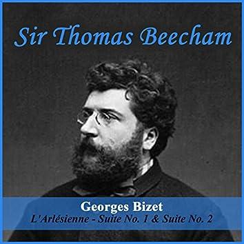 Georges Bizet: L'Arlésienne - Suite No. 1 & Suite No. 2
