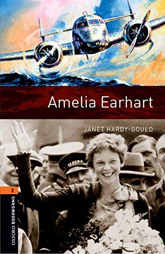 Oxford Bookworms 2. Amelia Earhart MP3 Pack