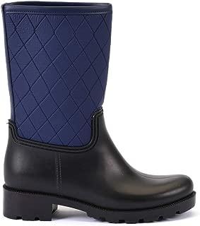 ESEM B0010 Yağmur Botu Kadın Ayakkabı Lacivert
