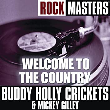 Rock Masters: Welcome To The Country