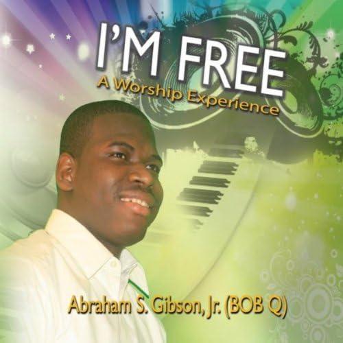 Abraham S. Gibson, Jr.
