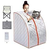 Audew Sauna Portable Infrared Home Spa