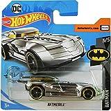 FM Cars Hot-Wheels Batmobile Batman 3/5 2020 09/250