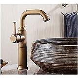 <span class='highlight'>XDOUBAO</span> <span class='highlight'>Faucet</span> Basin <span class='highlight'>Faucet</span>s Antique Brass <span class='highlight'>Faucet</span> Bathroom with Single Handle Vintage Deck Mount Torneiras Hot Cold Bath Mixer Water Tap