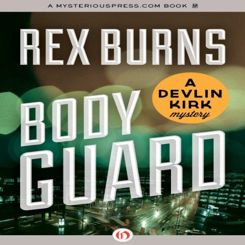 Body Guard Titelbild
