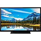 Television Toshiba 32' D-LED HD Ready Black