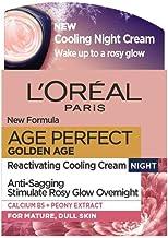 L'Oreal Paris Age Perfect Golden Age Cooling Night Cream