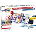 Elenco Snap Circuits Extreme SC-750 Electronics Exploration Kit