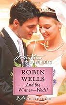 And the Winner--Weds! (Montana Mavericks Book 29)