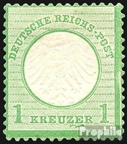 Tienda 2018 Prophila Prophila Prophila Collection alemán Imperio 7 1872 pequeños Coraza (sellos para los coleccionistas)  en linea