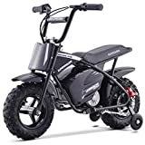Renegade New Edition MK250 Kids 24V Electric Dirt Bike Childrens Battery Operated Rechargeable