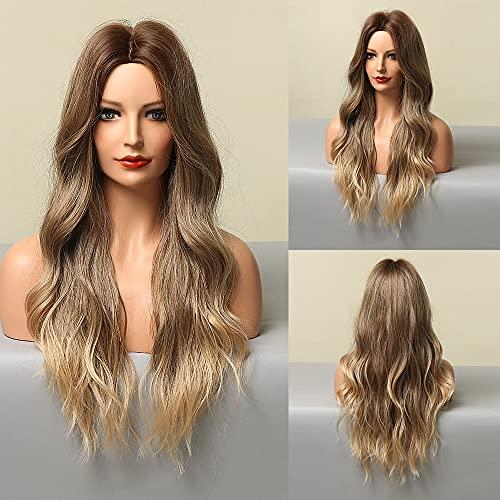 obtener pelucas que se puedan teñir on line