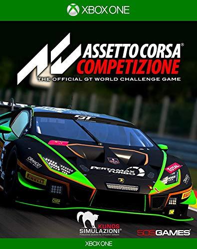 Assetto Corsa Competizione for Xbox One [USA]