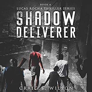 Shadow Deliverer cover art