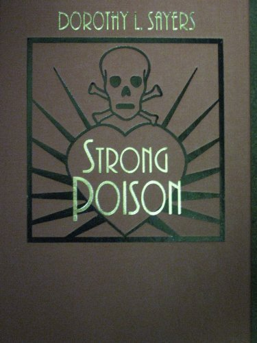Strong Poison (The Best Mysteries of All Time)