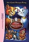 Les Grands Classiques Disney, tome 1 : Les Aristochats par Disney