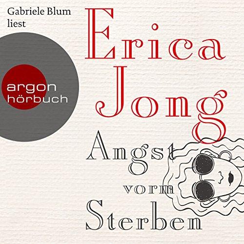 Angst vorm Sterben audiobook cover art