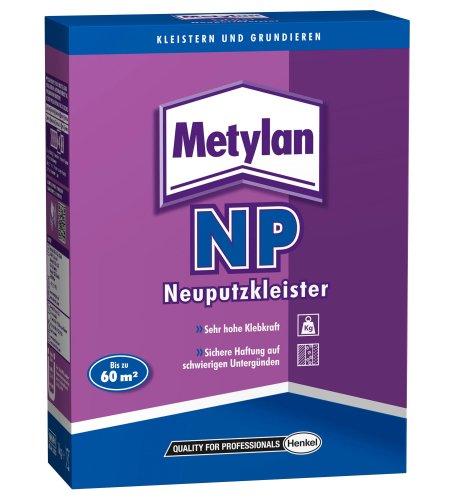 Metylan 530203  Neuputzkleister 1 kg