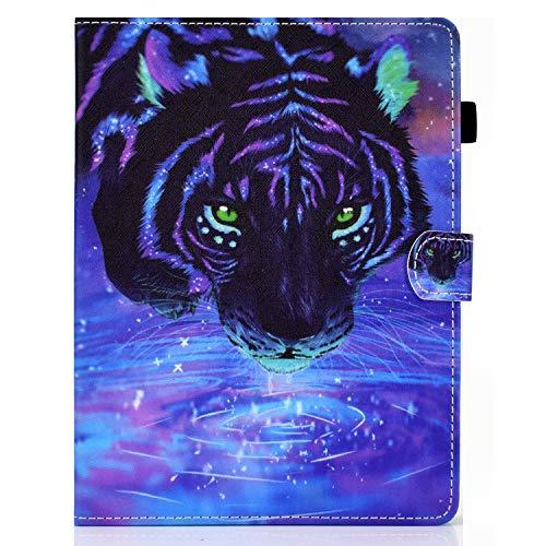 Universal Case for 7-8 Inch Tablet, Funda Tipo Folio con Soporte para Todas Las tabletas de 7-8 Pulgadas (Samsung Tab, iPad Mini, Fire 7-8, Lenovo Tab E7 7', Huawei MediaPad M5 Lite 8' Otras 7-8')