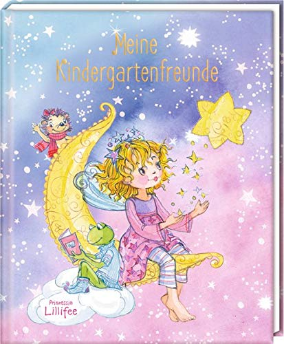 Peque/ña Linterna LED Infantil de Bolsillo en Rosa de la Princesa Lillifee 3 Modos Luz