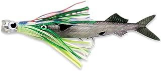 Williamson Ballyhoo Combo - Rigged Fishing Lures