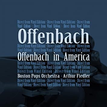 Offenbach: Offenbach in America
