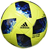 adidas Ballon FIFA World Cup Glider 2018