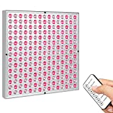 Pulse Red Light Therapy Lamp 660&850nm Near Infrared LED Therapy Lamp with Pulse Function Remote Controller 225 LEDs Clinical Grade Home Use,Gifts for Her