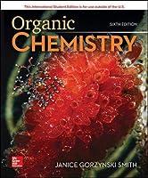 ISE Organic Chemistry