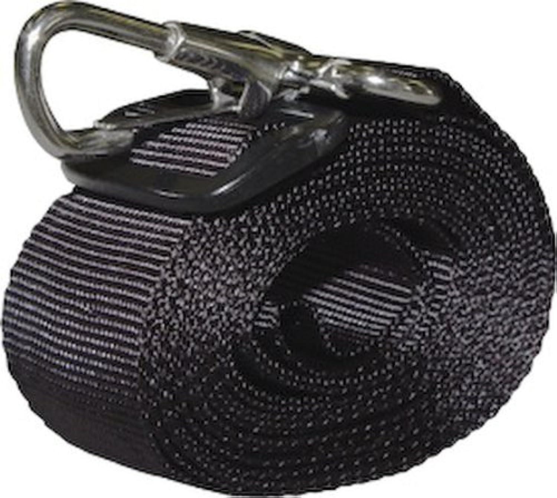 Seasense Bimini Strap 96-Inch, Black by SeaSense