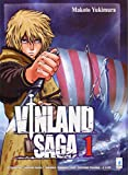 Vinland saga (Vol. 1)