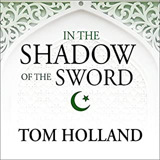 In the Shadow of the Sword cover art