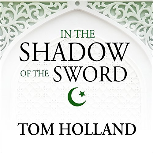 In the Shadow of the Sword audiobook cover art