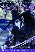Best vampire hunter d graphic novel Reviews
