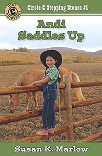 circle a saddle