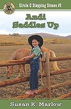 Andi Saddles Up (Circle C Stepping Stones)