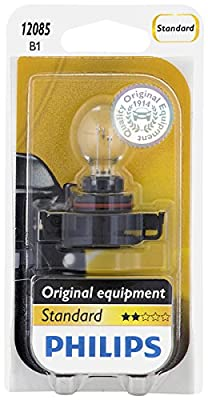 Philips Premium PSX24W Headlight Bulb