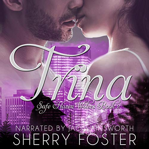 Trina (Paranormal Urban Fantasy) cover art