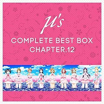 μ's Complete BEST BOX Chapter.12
