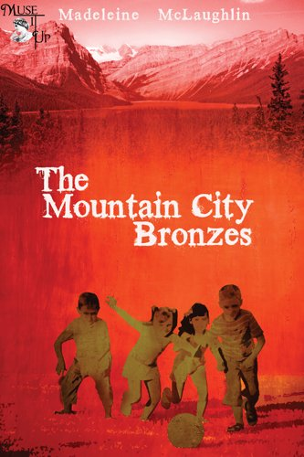 Book: The Mountain City Bronzes by Madeleine McLaughlin