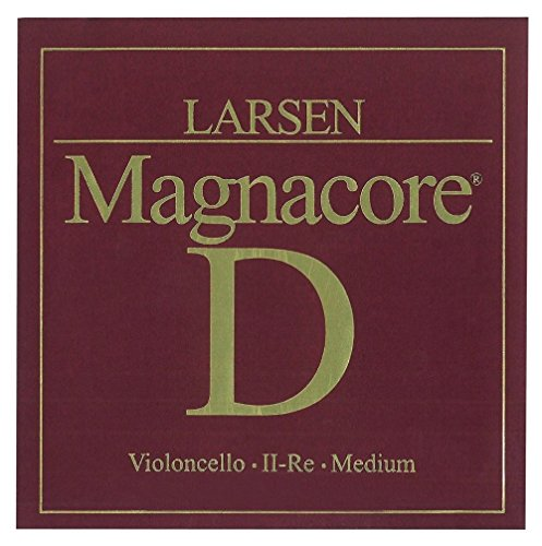 Larsen Saiten für Cello D Magnacore II 4/4; Medium