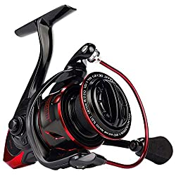 best top rated freshwater fishing reels 2021 in usa
