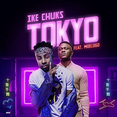 Tokyo (feat. Moelogo)