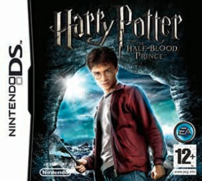 Harry Potter and The Half Blood Prince (Nintendo DS)