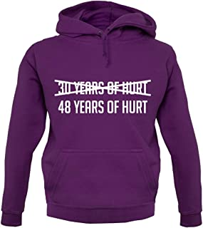 48 Years of Hurt - Unisex Hoodie/Hooded Top
